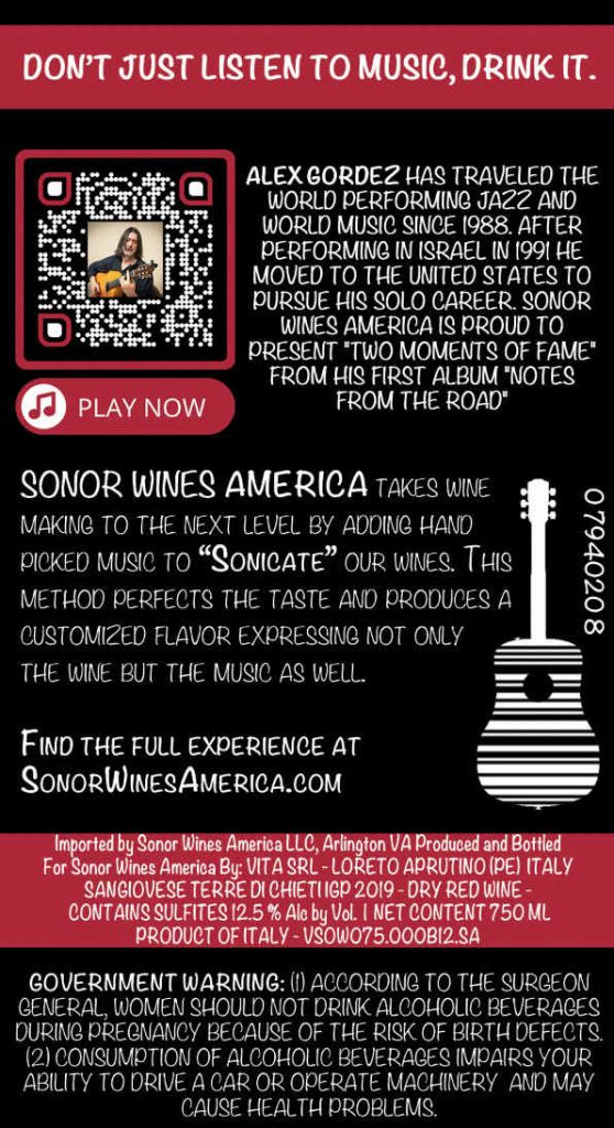 Alex-Gordez-Two-Moments-Of-Fame-Sonicated-Sangiovese-2019-Back-Label_596x1094
